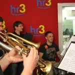 HR3 - Drums