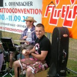 Digge Beachparty Mainflingen 2011