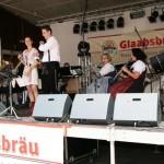 Hoffest der Glaabsbräu Seligenstadt 2007